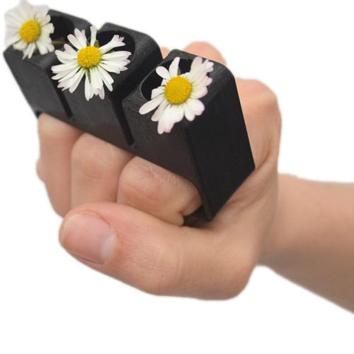 Flower punch