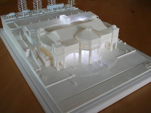 Public Building One