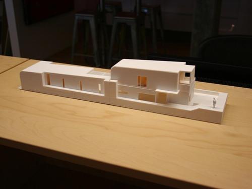 RBA - House 1