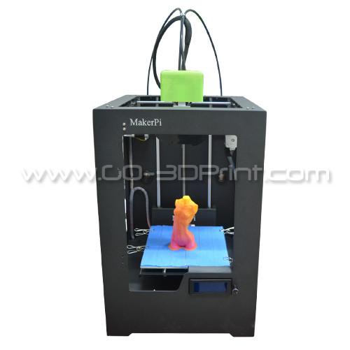 SoonGon MakerPi M2030X Dual Extruder Color Mixing 3D Printer