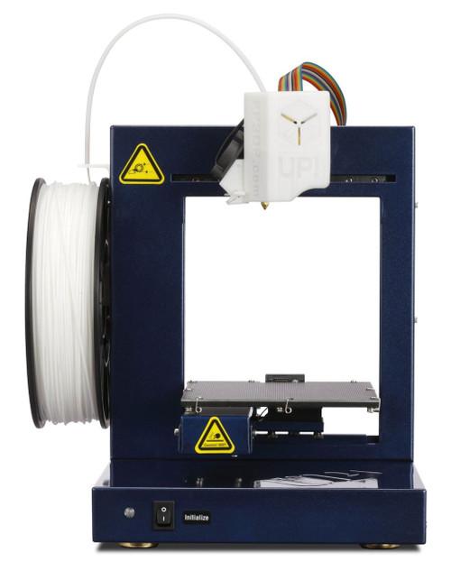 UP Plus 2 3D Printer (Blue)