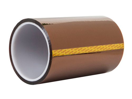 Kapton Tape 150mm x 33m for Flashforge and Other Printers