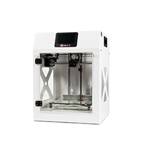 Builder 3D Printer Premium Small - White