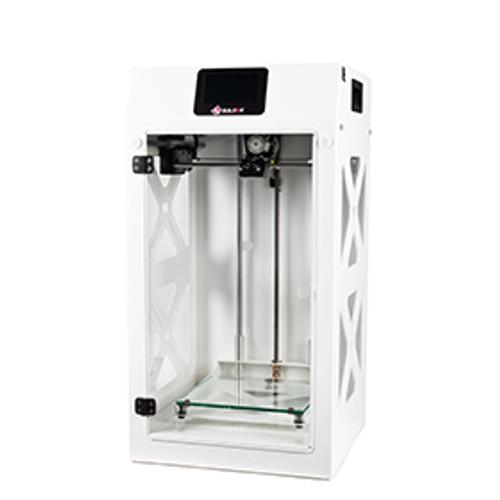 Builder 3D Printer Premium Medium - White