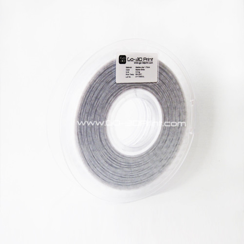 Marble Texture Like 3D Printing PLA Filament 1.75mm, 500g / 1.1lbs