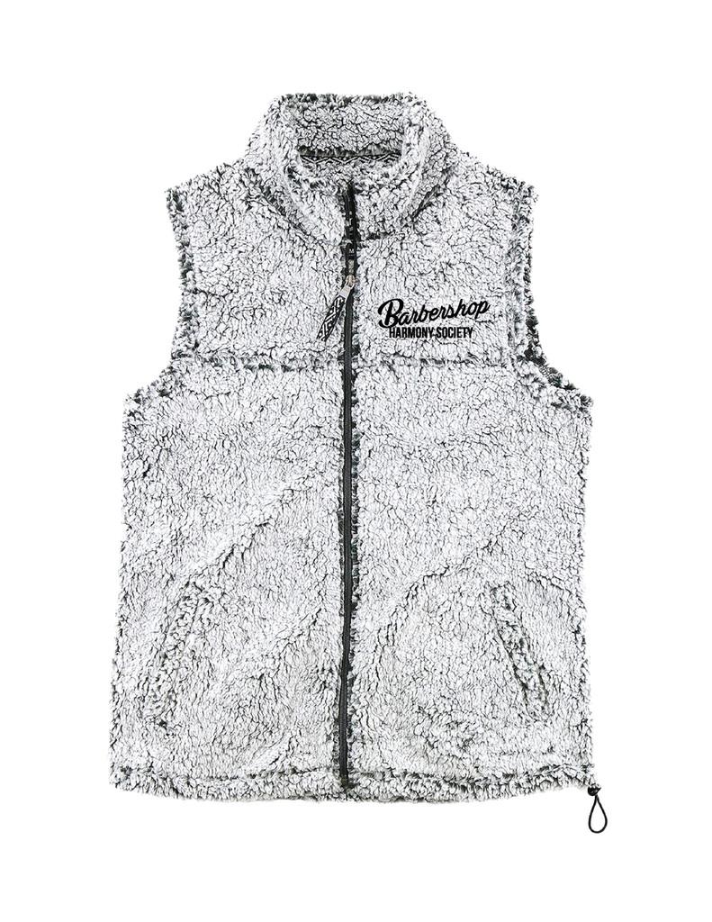 Ladies Sherpa Vest