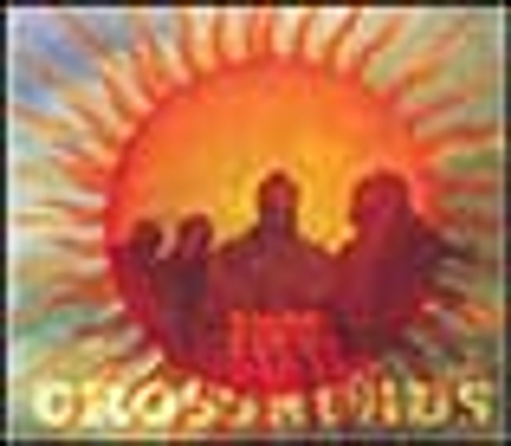 Crossroads - That Lucky Old Sun CD