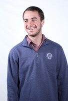 BHS Twilight Blue Fleece Pullover