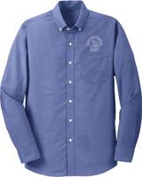 Men's BHS Blue Oxford