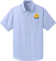 Member's Oxford Shirt