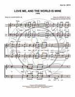 Love Me and the World is Mine (TTBB) (arr. Payne) - Download