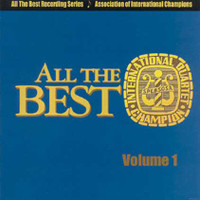All The Best - AIC Volume 1 CD