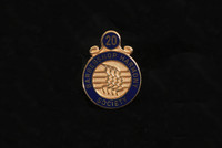 20 Year Membership Pin