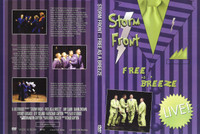 Free As A Breeze DVD- Storm Front