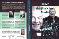Inside The Musician's Studio vol II DVD