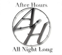 After Hours - All Night Long CD