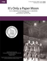 It's Only A Paper Moon (TTBB) (arr. Hine)