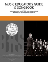 Music Educator's Guide and CD
