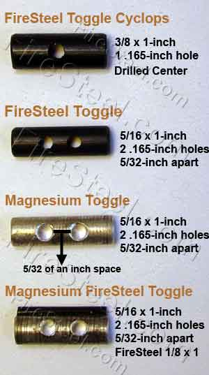 firesteel toggle