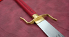 """SH1012, """"Chinese Dadao Sword"""", by Hanwei Forge, Free Shipping, MSRP ($200.00), 5160 High Carbon Steel Blade"""
