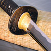"""SH2360, """"Ronin Katana"""", by Hanwei Forge, Free Shipping, MSRP ($1,500.00), Fully Hand Forged And Folded Steel"""