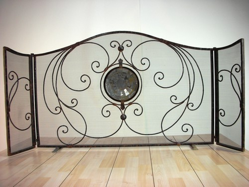 Fireplace Screens/ Doors | Fireplace Accessories| RDMS Store