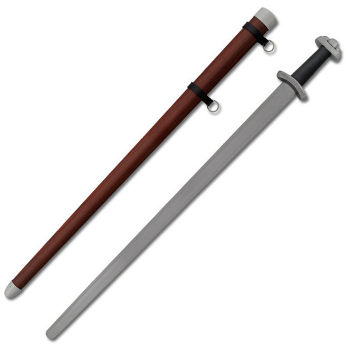 "SH2047, ""Practical Viking Sword"", by Hanwei Forge, Free Shipping, MSRP ($205.00), Forged High Carbon Steel"