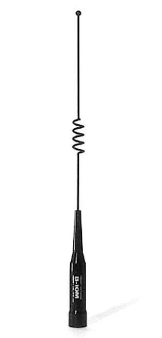 Comet B-10 - 2M/70cm Dual Band Ham Radio Mobile Antenna PL-259