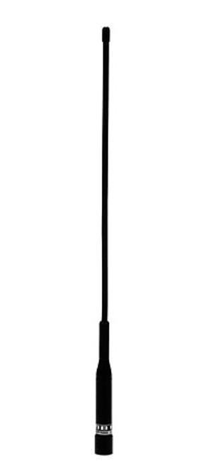 Comet SBB1 - Dual-Band 2M / 70cm Mobile Amateur Radio Antenna - NMO