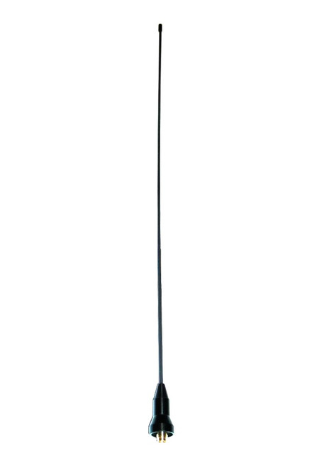 Comet SMA-24J - Dual-Band HT Ham Radio Antenna SMA Female for Wouxun