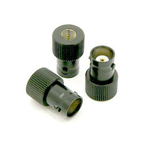 SMA to BNC Coaxial Connector Adapter for Uniden HomePatrol 2 Scanner