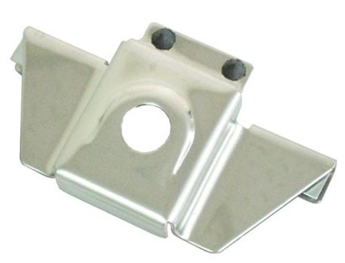 OPEK AM-203 - Stainless Steel Antenna Trunk Mount