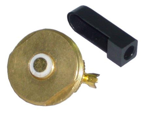 OPEK NMO-2 - 3/8-Inch NMO Cable Connector with Protector - Motorola