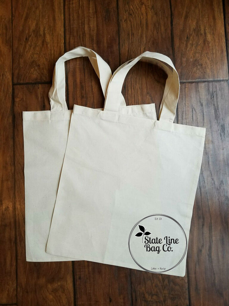Wholesale Tote Bags, Bulk Shopping Totes