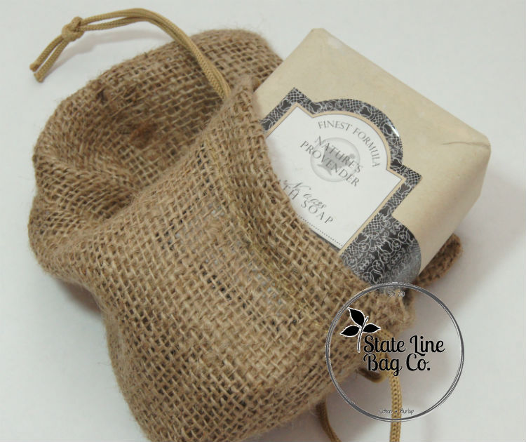 Brulap Bags From State Line Bag Comapny Online Burlap