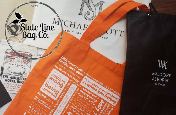 Custom Tote Bags, Personalized & Custom Totes Printing