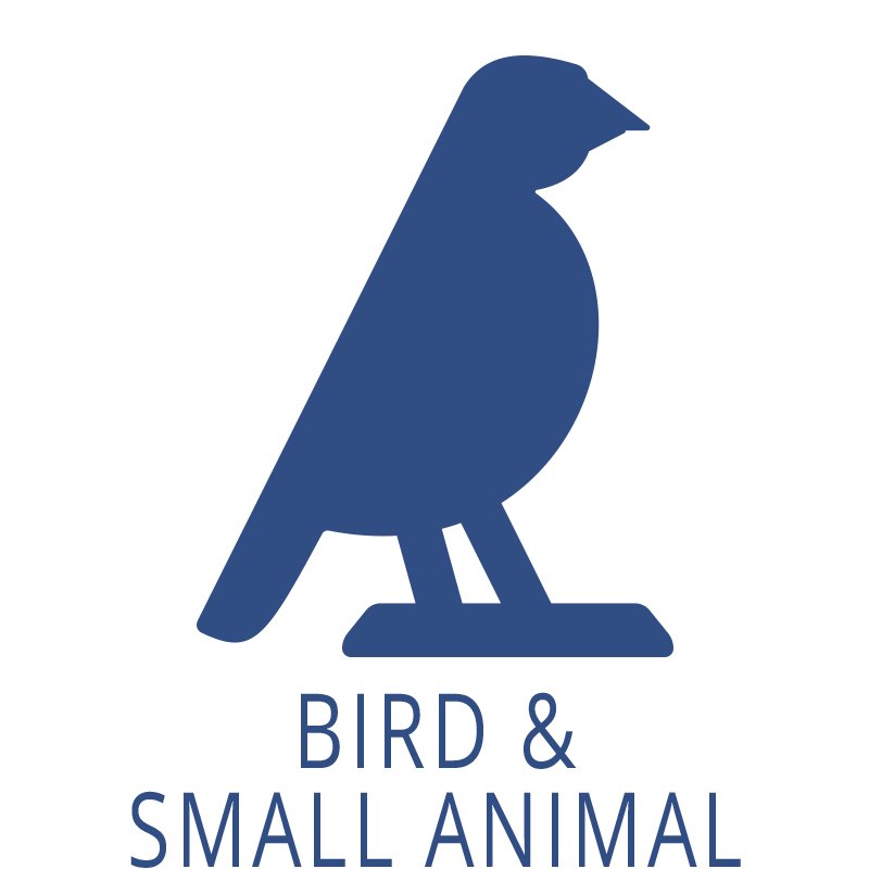 Bird & Small Animal Supplies