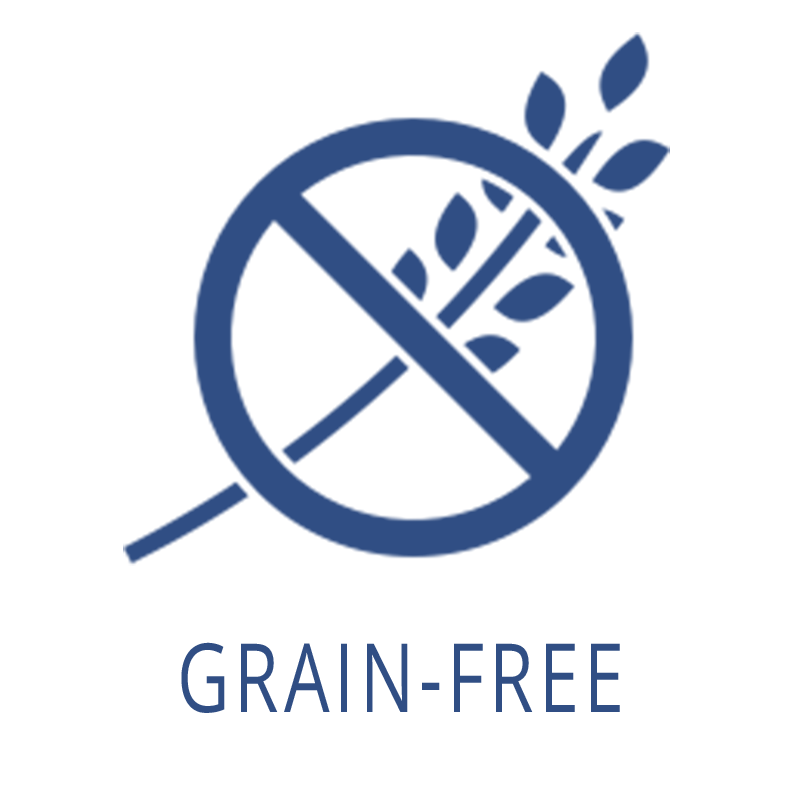Grain Free Pet Supplies
