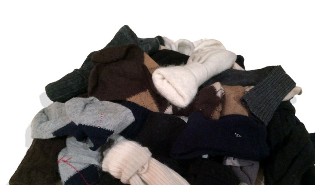 Looking for 100% Pure Alpaca Socks?