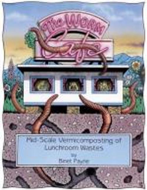 The Worm Cafe by Paul Bourgeois, Binet Payne