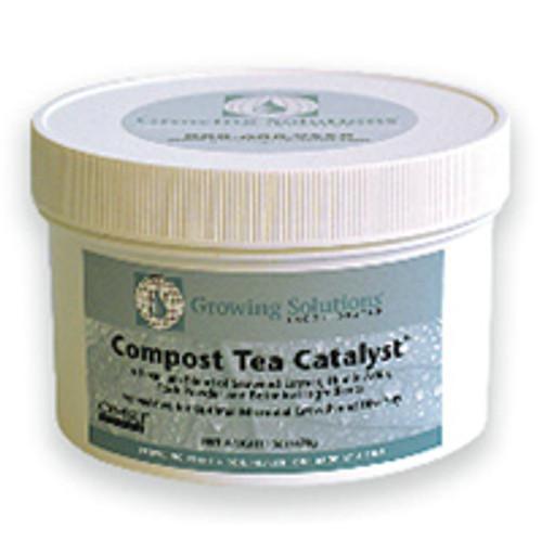 Compost Tea Catalyst