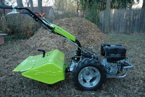 Grillo G85D Walk Behind Tractor