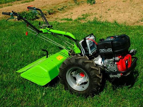 Grillo G131 Tractor