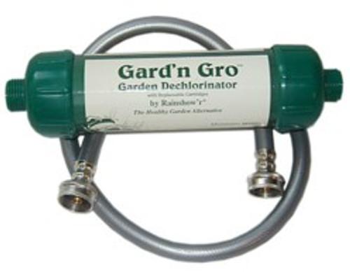 Gard'n Gro Dechlorinating Garden Filter