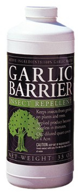 Garlic Barrier 1 qt