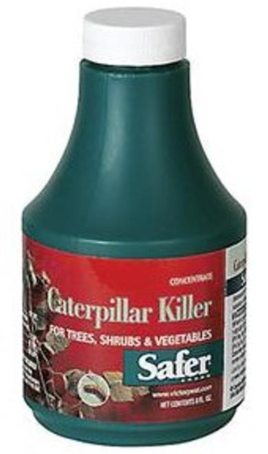 Safer Caterpillar Killer Concentrate