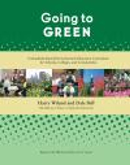 Going to Green Curriculum by Harry Wiland