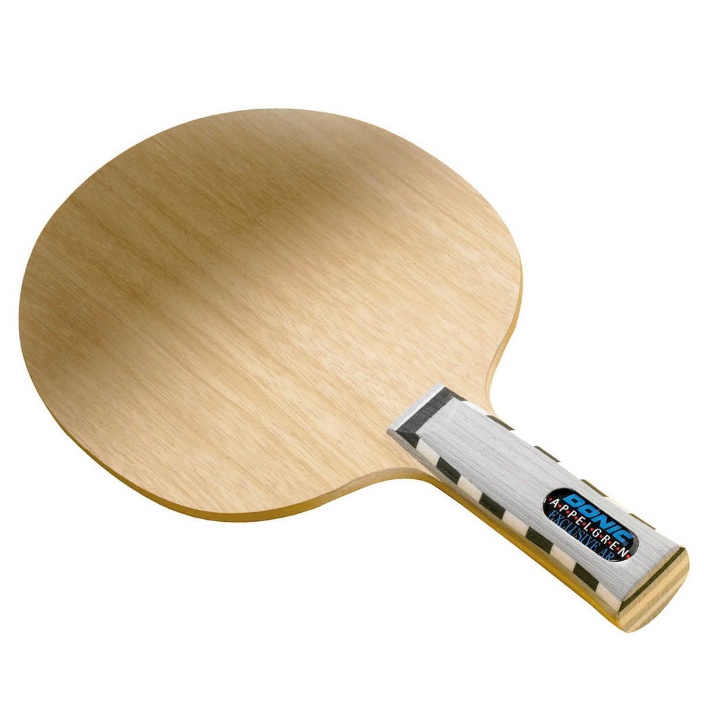 DONIC Appelgren Exclusive AR Blade Ping Pong Depot Table Tennis Equipment