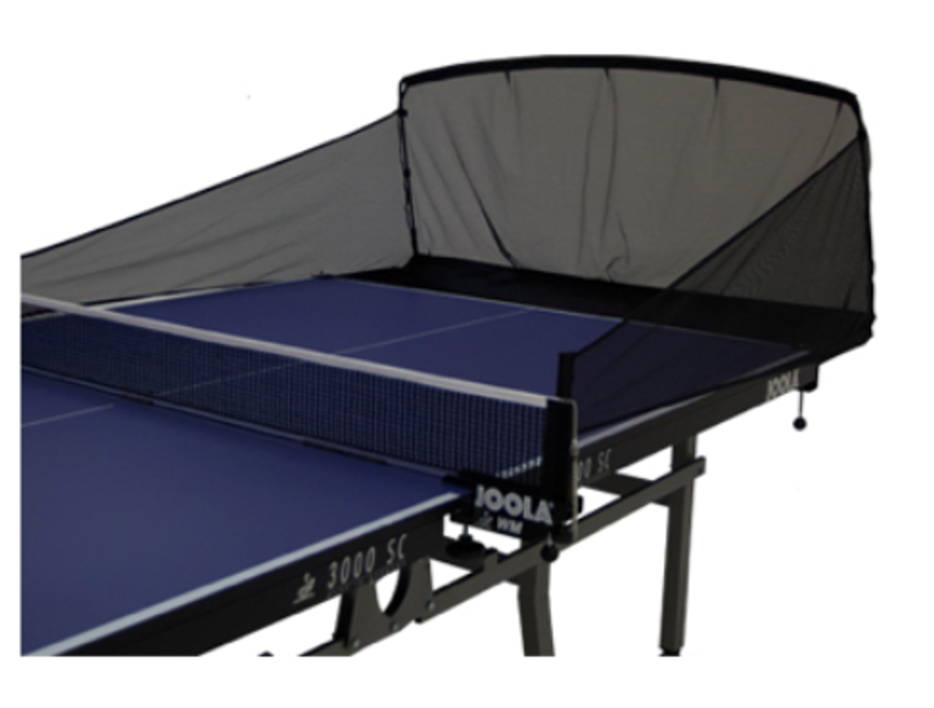 Joola Compact Carbon Fiber Practice Net Canada only Ping Pong Depot Table Tennis Equipment