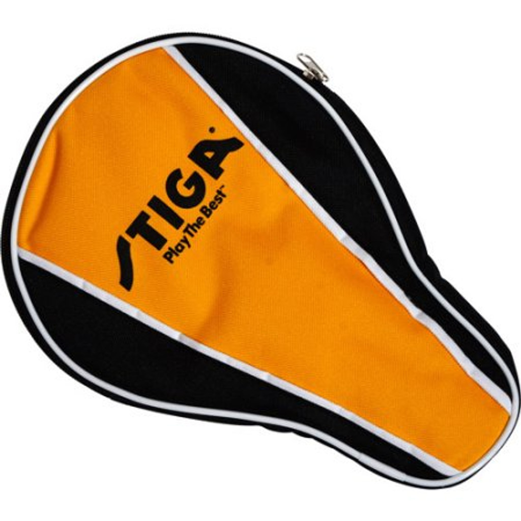 STIGA Single Racket Cover Ping Pong Depot Table Tennis Equipment